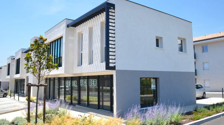 SEMABATH - Bureaux-et-commerces-Le-Cellier-Gigean