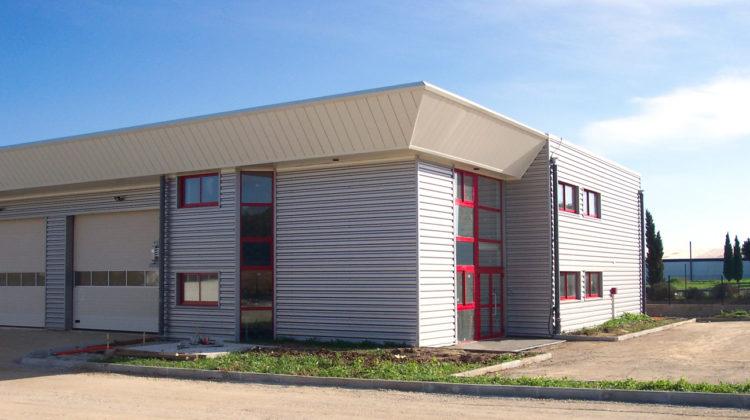 SEMABATH - Unité d'incendie et de secours - Clermont l'Hérault