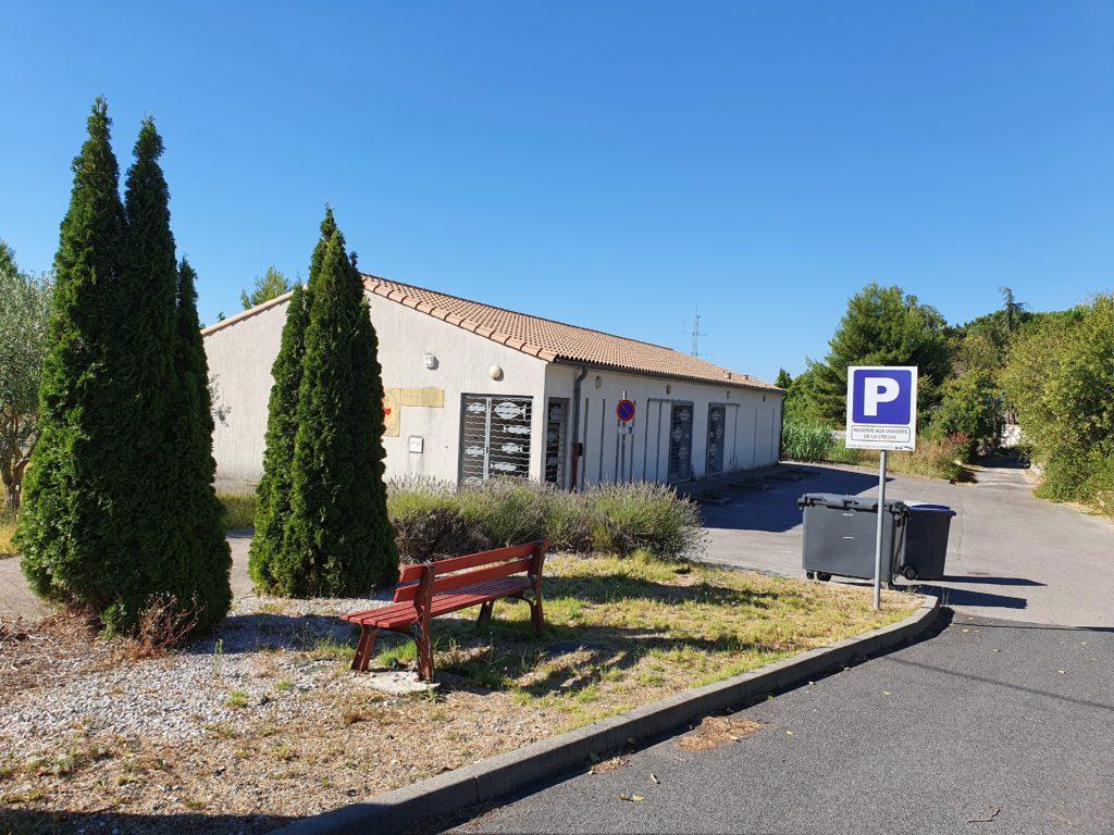 SEMABATH - Centre multi-accueil Les Bouzi-Loupiots - Bouzigues