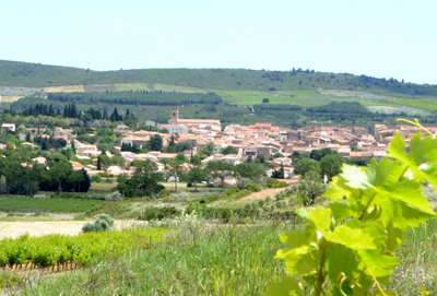Ville de Villeveyrac