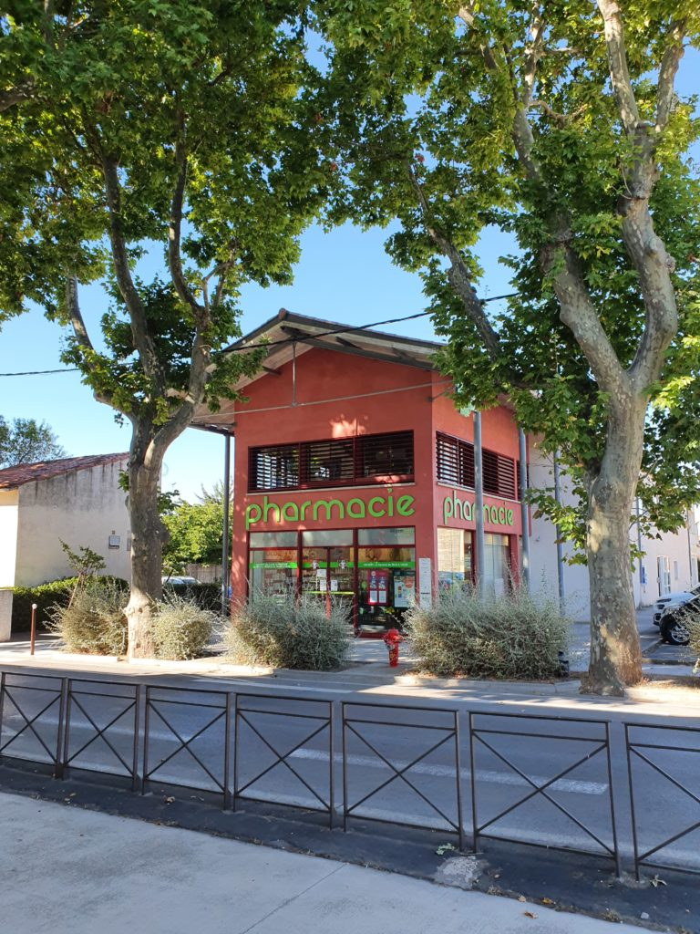 SEMABATH - Maison Médicale - Bouzigues